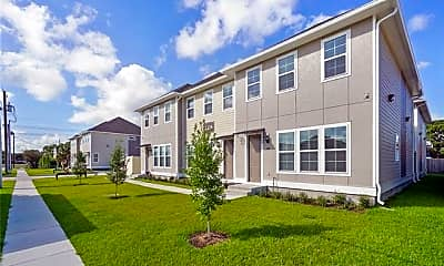 Building, 4412 Barnett St C, 0
