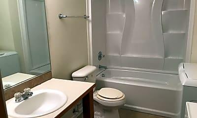 Bathroom, 7904 Rush Creek Dr, 2