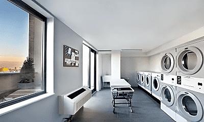 Living Room, 30 Guion Pl, 0