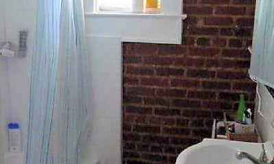 Bedroom, 253 14th St NE, 1