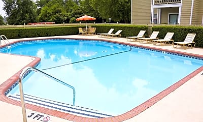 Pool, Breckenridge Villas, 0