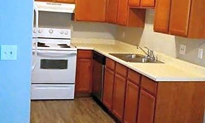 Kitchen, 2101 Pin Oak Dr, 0