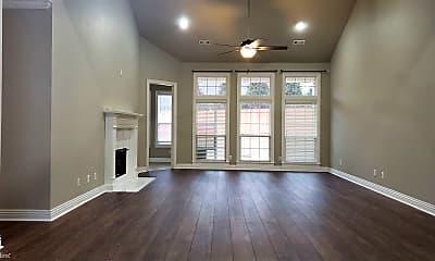Living Room, 5205 S 43rd St, 1