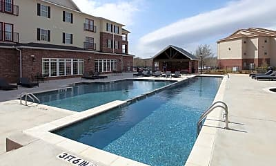 Pool, The Grove at Stillwater, 0