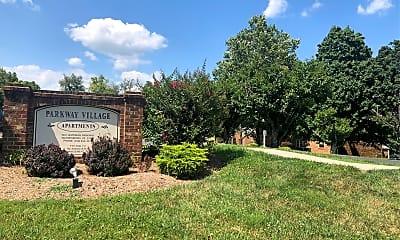 Parkway Village Ii, 1