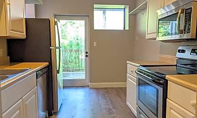 Kitchen, 5345 Pershing Ave, 1