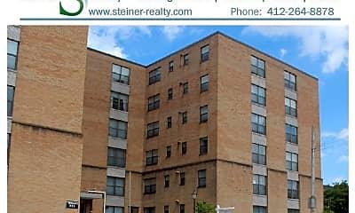 Building, 925 California Ave, 0