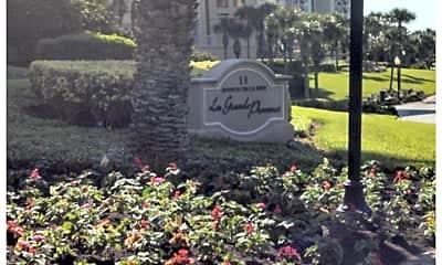 Community Signage, 11 Ave De La Mer, 0