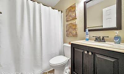 Bathroom, 3200 N MacGregor Way, 2