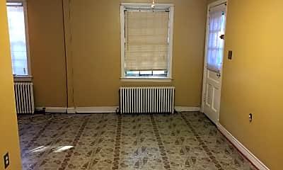 Living Room, 3235 M St SE, 2