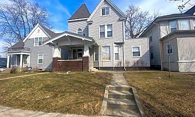 Building, 2205 S Calhoun St, 0