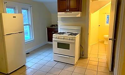 Kitchen, 24 Arthur St, 0
