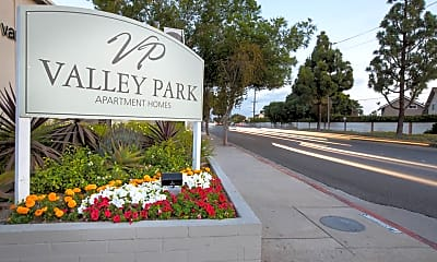 Valley Park Apartments, 2