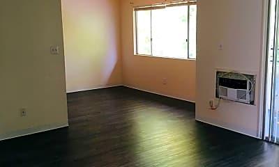 Living Room, 113 Cottage St, 1