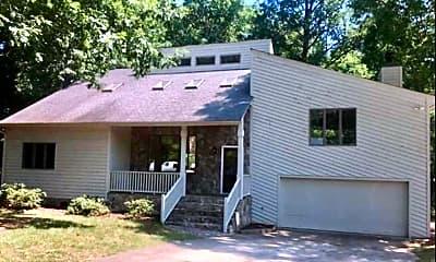 Building, 2101 Gresham Lake Rd, 1