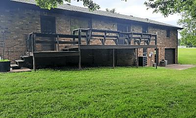 Building, 2355 Davidson Graveyard Rd, 2