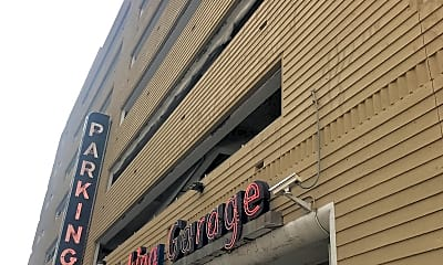 Greenwich Club Residences 88 Greenwich Street, 2