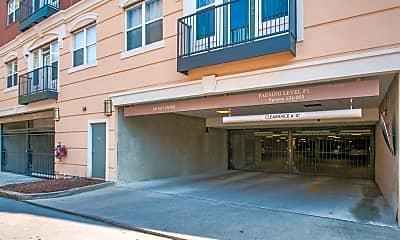 Building, 3000 Vanderbilt Pl, 2
