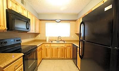 Kitchen, 220 Wright Street, 0