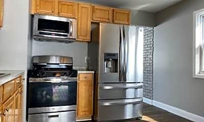 Kitchen, 1262 177th Pl, 1