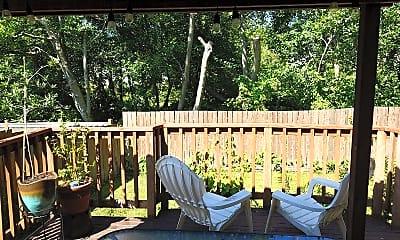 Patio / Deck, 20027 24th Ave NE, 0