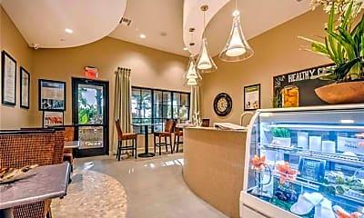 Dining Room, 8765 Bellano Ct 4-104, 2