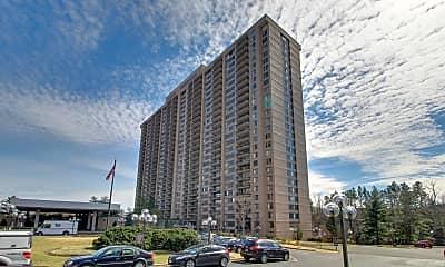 Building, 3705 S George Mason Dr 1411S, 0