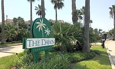 Dawn By The Beach, The, 1