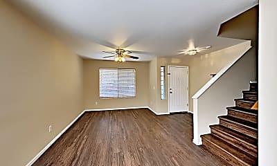 Living Room, 16655 W Melvin Street, 1