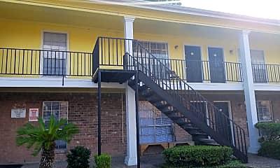 Colony Manor / Gatehouse Apartments, 0