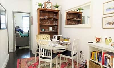 Dining Room, 538 E 84th St, 0