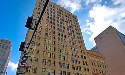 Professional Building Lofts, 0