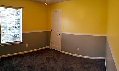 Bedroom, 4108 Silverwood Dr, 2
