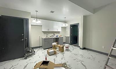 Kitchen, 181 Fairmount Ave, 1