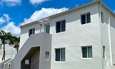 Building, 3521 SW 16th Terrace B, 0