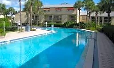 Pool, 4115 S Semoran Blvd, 1