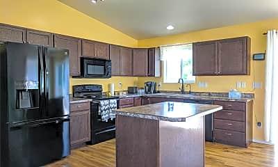 Kitchen, 233 Lupine Dr, 1