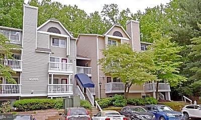 Building, 10703 Hampton Mill Terrace 100, 0