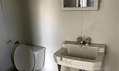 Bathroom, 1405 7th Ave, 2