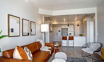 Living Room, ICO Vista Station, 1