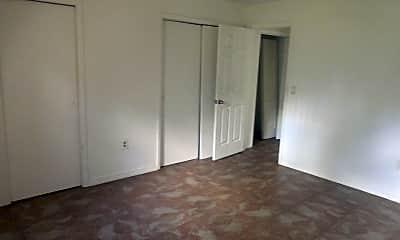 Living Room, 6330 Polk St, 2