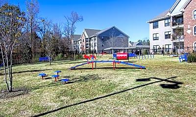 Playground, The Pointe Brodie Creek, 2