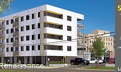 Building, 1130 N. Harvey Ave., 2