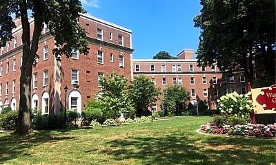 Westchester Gardens, 0