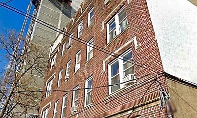 Building, 16 Cottage St 1, 2