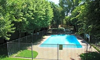 Pool, Giardini Bella, 1