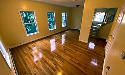 Living Room, 48 Bradford Street, 2