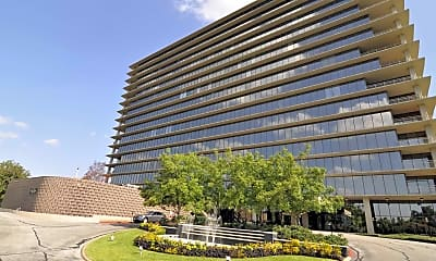 Building, The River Oaks High Rise, 0
