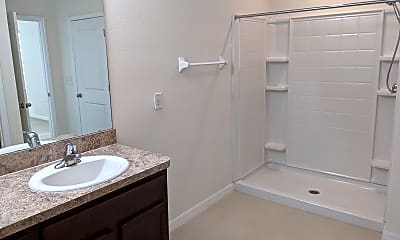 Bathroom, 16928 Secret Meadow Dr, 2