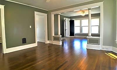 Living Room, 6 Hoffman Ave 2, 1
